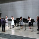 佐藤ヴァイオリビオラアカデミー ヴァイオリンをはじめる人も弾いて...