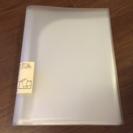 無印 リングファイル3冊 & スリムポケットホルダー7冊 - 生活雑貨