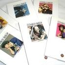 カウボーイビバップ 完全版 フィルムブック 全6巻