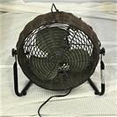 【USED】 扇風機 サーキュレーターインテリア ドウシシャ F...