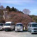 空き時間を有効に!(西京区)増車の為の介護タクシードライバー募集!