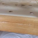 二段ベッド 無印良品 − 愛知県