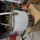 懐かしい? ガス炊飯器 2個でてきました。 プロパンガス用です ...
