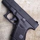 リアル刻印  Glock26 G26  グロック26 ガスガン エ...