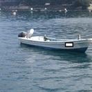 船のみ無料で差し上げます。 ボート 船 船舶