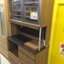 2面食器棚 レンジボード 福岡 糸島