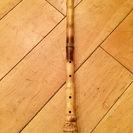 韓国の竹笛