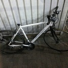 Raleigh クロスバイク ジャンク