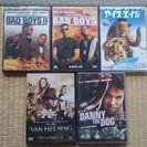 中古 DVD 10枚 セット