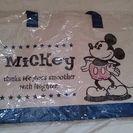 ディズニーキャラクター プレミアムジャンボトートバッグ ミッキーマウス