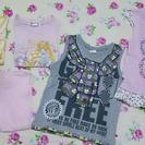 女児服セット   サイズ110    11枚