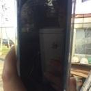 iPhone5cキャリアSoftBank32G(水色)