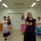 【フラダンス】メンバー募集!銀座