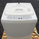 東芝洗濯機 4.2K 2008年製
