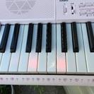 💕カシオ 電子キーボード 光ナビゲーションキーボード