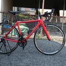 ロードバイク、クロスバイク、ミニベロなどのガラスコーティング致します