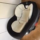 新生児も使えるチャイルドシート カーメイト エールベベ 360ター...