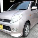 【お買い得車♪】ダイハツ MAX -マックス- Xiグレード ライトローズ 平成14年【車体のみ】の画像