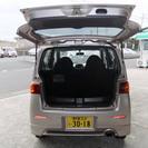 【お買い得車♪】ダイハツ MAX -マックス- Xiグレード ライトローズ 平成14年【車体のみ】 − 鹿児島県