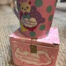 新品☆未使用品☆マグカップ