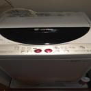【5月27日まで】SHARP製 洗濯機