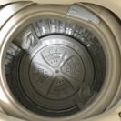 【取引完了】2011年 4.2kg 洗濯機 Haier 板橋区 - 家電