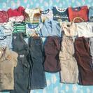 子供服 Kids 90、95サイズ  GAP OSHKOSH C...