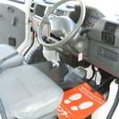 (ご成約、ありがとうございました!)H13 ミニキャブトラック Vタイプ 5MT 走行43300Km バッテリ-新品!   - 岡崎市