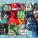 子供服 ファッション Kids 120サイズ COMME CA ...