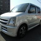 平成20年式 ワゴンR 車検2年付き 乗り出し32万円