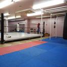 初心者にやさしいボクシングクラブです。