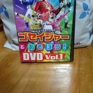 幼児用 DVD