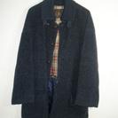 古着 もこもこしたコート    サイズ42 ( XL  5 (3...