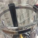 ミキサーのガラスカップ