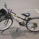 札幌 引き取り ジュニア 子供用 マウンテンバイク 自転車  中古品