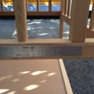 安心の日本製 スリーピー ワンタッチベッド ベビーベッド 折りたたみ コンパクト収納 石崎家具 - 家具
