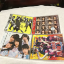 CD4枚セット