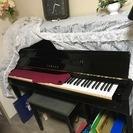 商談中です YAMAHA電気ピアノ e502