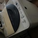 National 洗濯機お譲りいたします