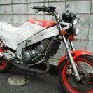 ヤマハ TZR125(2RM)