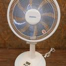 札幌 引き取り エラビタックス 扇風機 2012年製 中古品