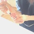 【満席御礼】6月2日(金)じっくりお花絞り☆あんフラワー®カップケーキワンデーレッスン − 福岡県