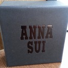 正規品 ANNA SUI シルバー925製 ブレスレット