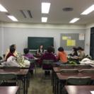 100%韓国語のみの韓国語教室