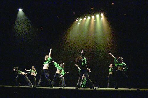 フリーウェイ ダンス スタジオ