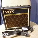 VOX mini 3 お譲りします
