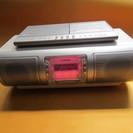 Victr CDポータブルシステム