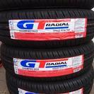 『値下げ!』新品♪海外タイヤ GTラジアルエコ♪155/65R14...