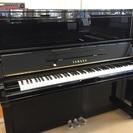 リニューアルピアノ YAMAHA YU3SXG