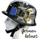 メッキ ヘルメット チョッパー ヴィンテージお好きな方